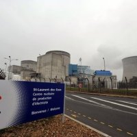 France's nuclear power generation cuts due to increased wind and solar output