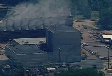 Monticello nuclear power plant