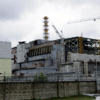 Experiencing the Chernobyl nuclear power plant nearly 30 years after the disaster