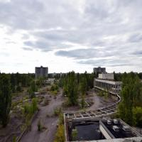 Pripyat: City for the Future, City of the Past