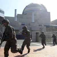 Terrorism and nuclear power