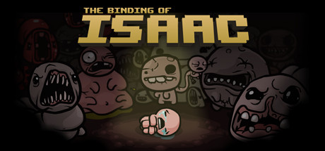binding of isaac header
