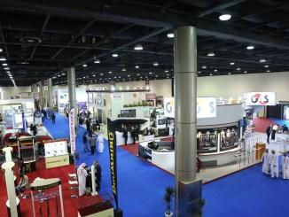 From Milipol Qatar 2014