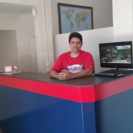 levy reception photo