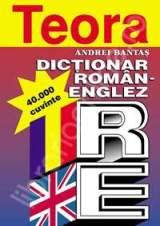 dictionar englez-roman bantas
