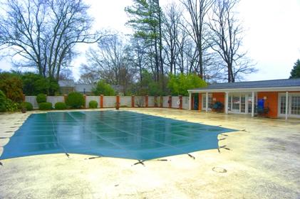 14.Swimming Pool 1