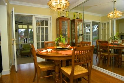 4. Dining Room 1