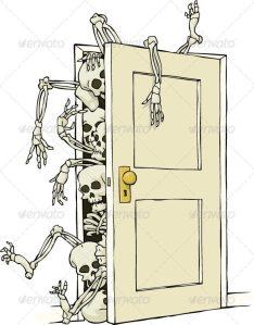 Blog_Halloween_Skeletons in the Closet