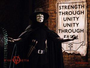 Blog_V for Vendetta