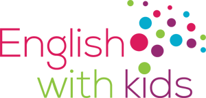 English With Kids logo