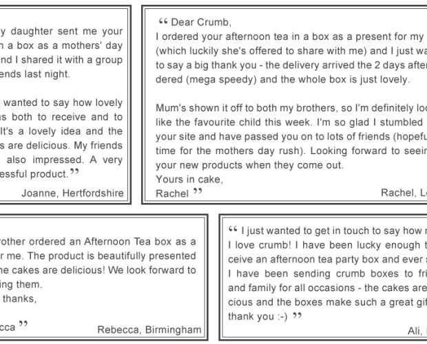 customer reviews buy cake online