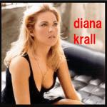 雨だからダイアナ・クラールのジャズを聴こう・過去の名作から新作Wallflowerまで