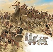 War Sumer