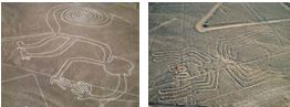 Geoglyphs, Nazca