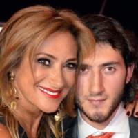 Carlos Gotlib, hijo de la periodista @Adela_Micha, es aviador en la Secretaria de Gobernación