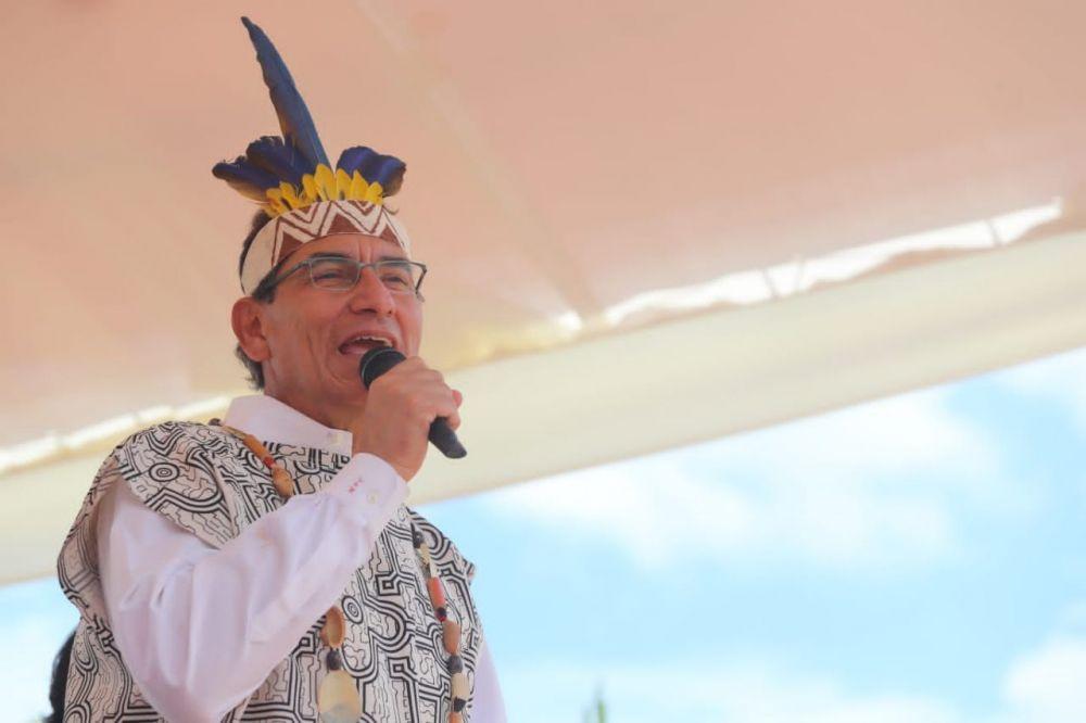 Gobernador de Moquegua: Mafia pretende torpedear la lucha anticorrupción del Gobierno