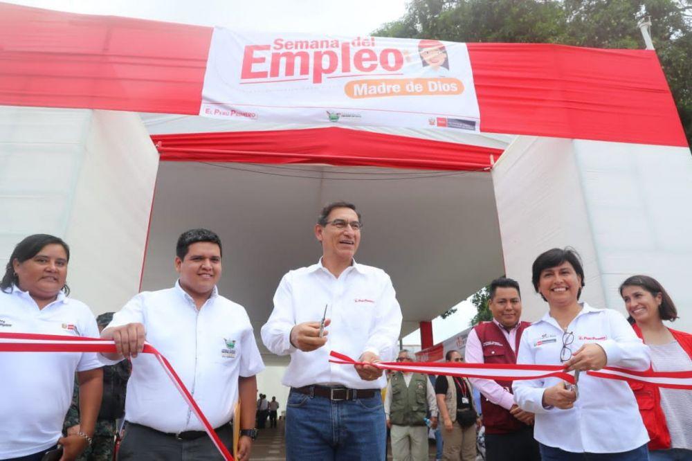 Gobernador de Moquegua: