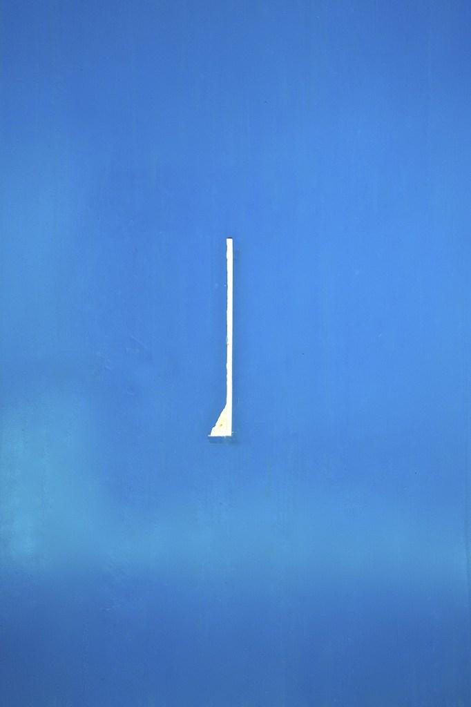 Blue Quartet 4 (2011)