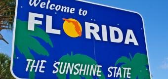 C'est parti pour la FLORIDE 2016 sur ERVO !