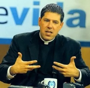 Padre Alberto