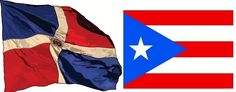 Reublica Dominicana Vs Puerto Rico