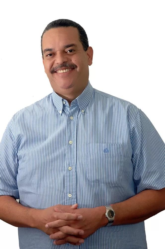 Felipe Polanco Boruga en E que Somo Asi