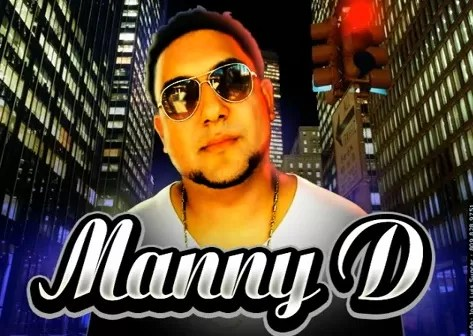 Manny D