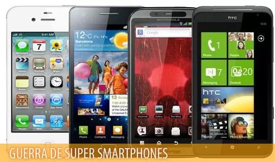 supersmartphones