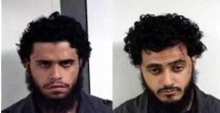 Dominicano Terrorista