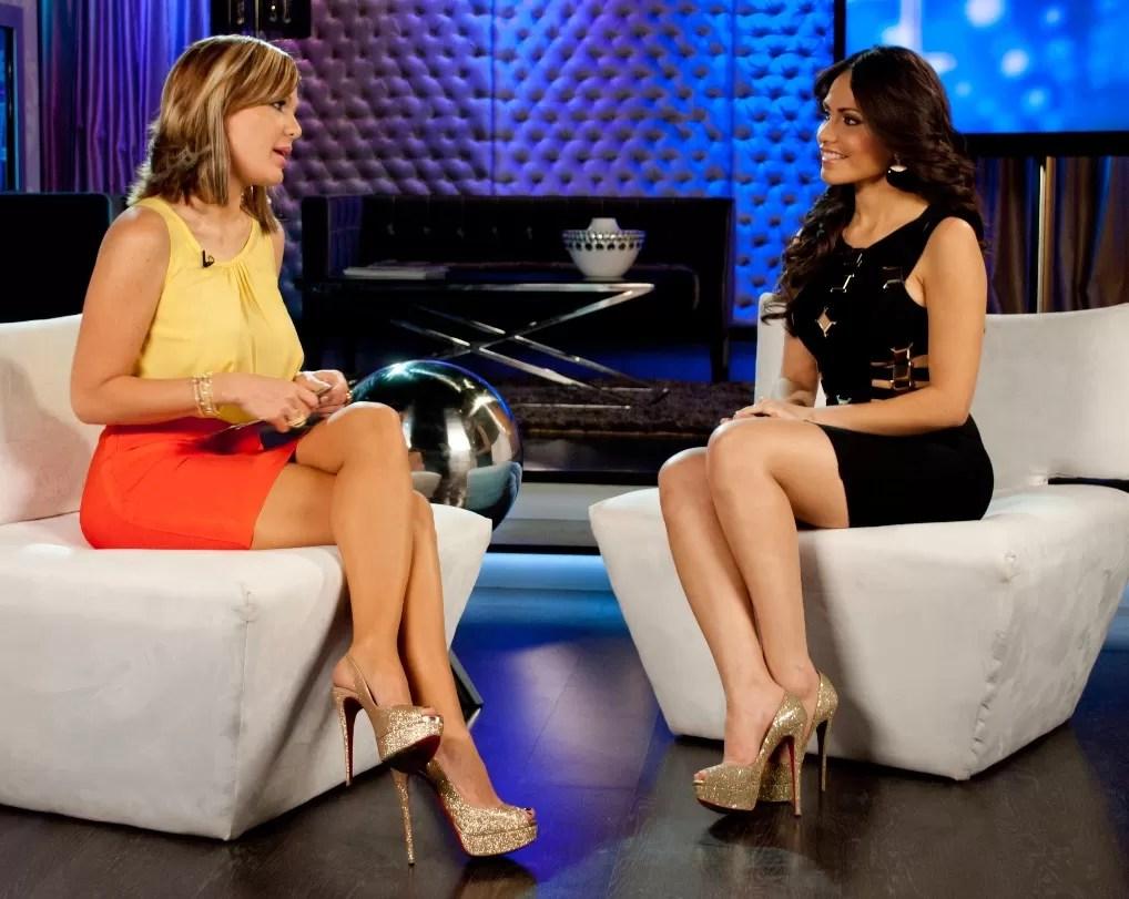 Jenny Blanco cantante