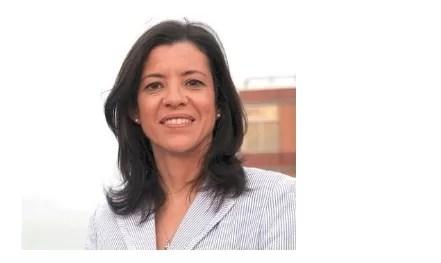 Jueza dominicana
