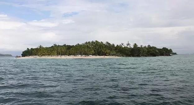 isla republica Dominicana