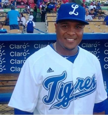 Andeson Hernandez