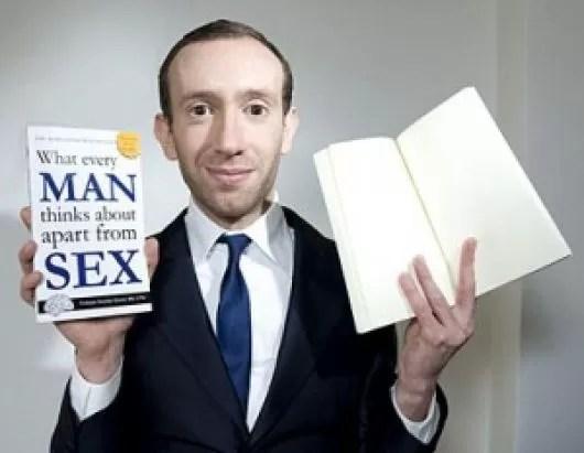 man sexy