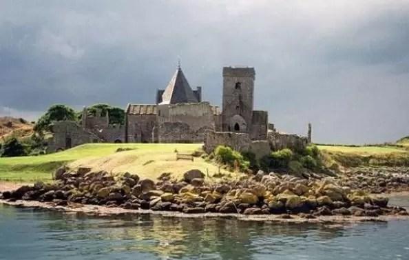 isla castillo