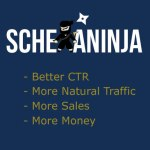 Schemaninja Review ~ Get more clicks, Double your Search Traffic!