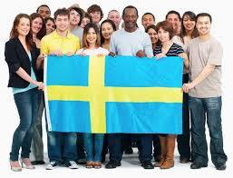 latinos suecia