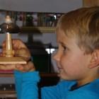 Les clochettes Montessori (première présentation)