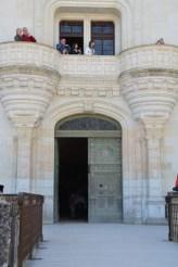 Front Entranceway