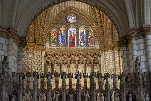 Toledo Cathedral-3178