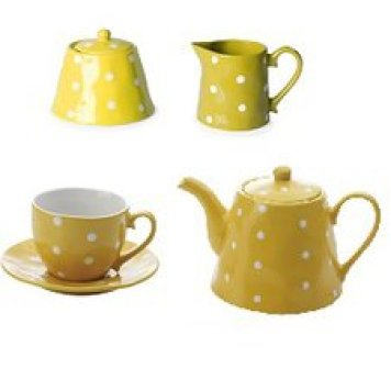 Teapot Kettle Set at Wayfair