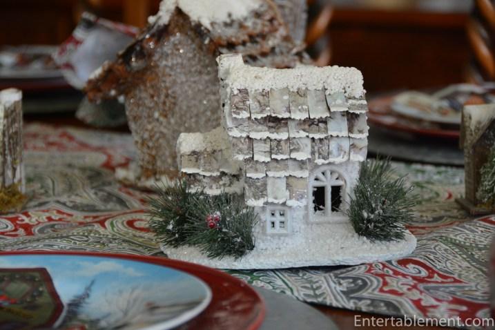 David Carter Brown Christmas Village-1742