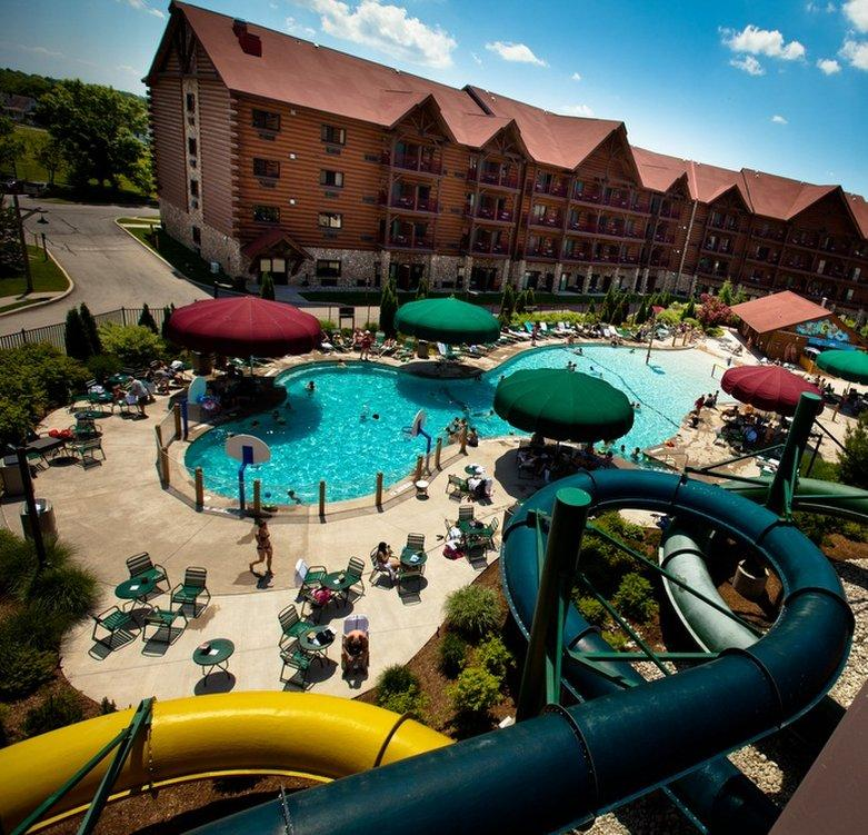 GREAT WOLF LODGE DEALS