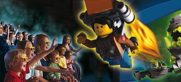 LEGOLAND Contest!!!