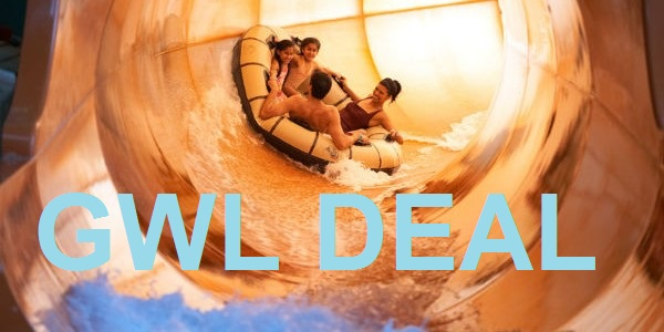 NEW Great Wolf Lodge Niagara Deals (January 2016)