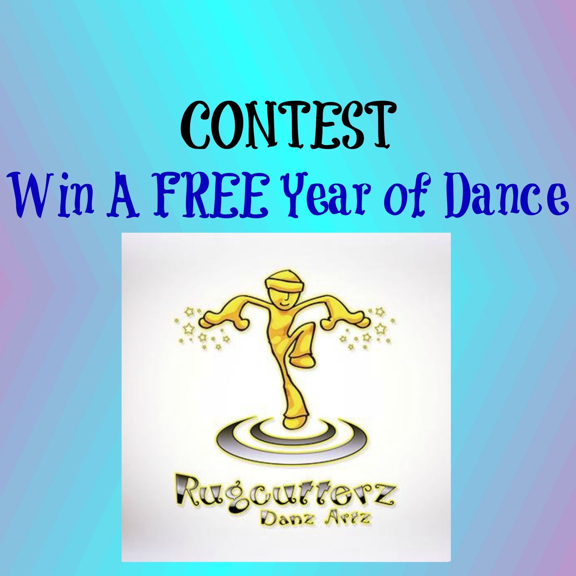 Win A FREE Year Of Dance