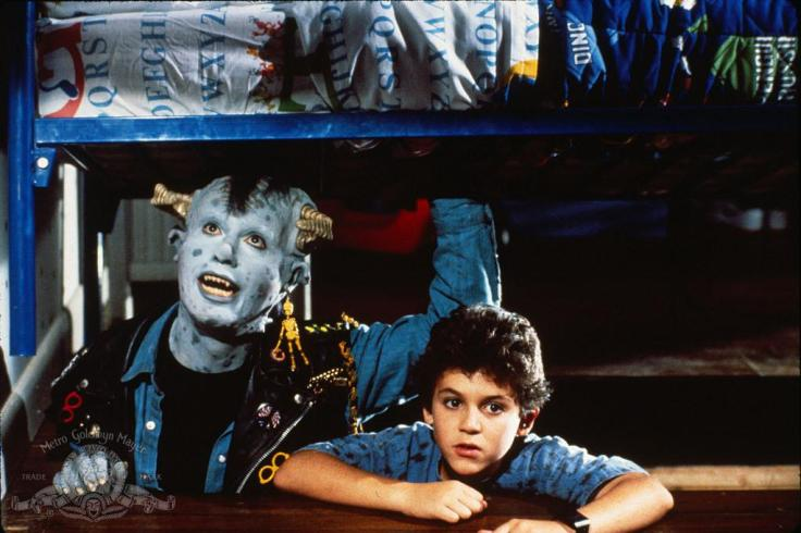 still-of-fred-savage-and-howie-mandel-in-little-monsters-1989-large-picture
