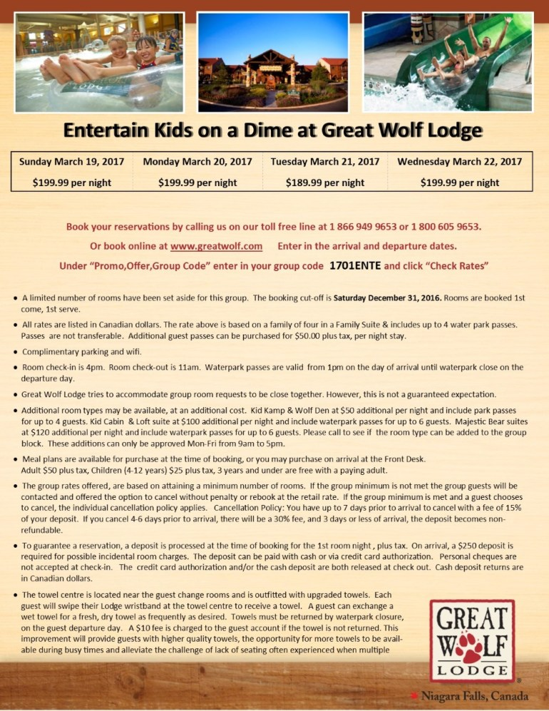 thumbnail_entertain-kids-on-a-dime-march-19%2c-20%2c-21%2c-22%2c-2017-booking-flyer-for-great-wolf-lodge
