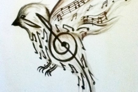 music to my ears tattoo design by furzzy15 d4a830b 680x906