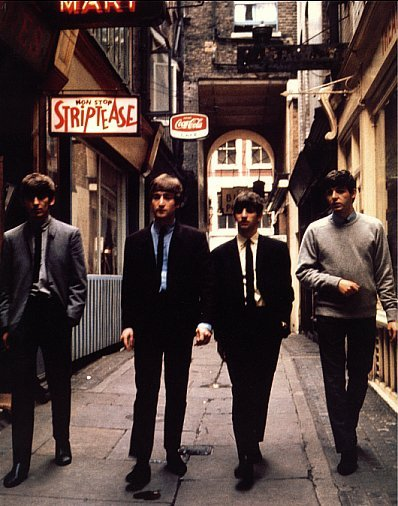beatles dezo
